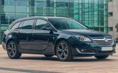Opel INSIGNIA BREAK