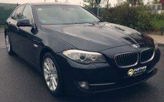 BMW 525 d, XDRIVE, AUTOMAT
