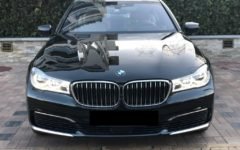 BMW BMW 730
