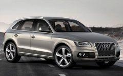 Audi Q5, 2.0 TDI, AUTOMAT, 4x4